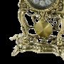 """Часы бронзовые каминные Пендулино Bello De Bronze BP-27028 - """"Мир Сантехники"""" - Интернет Магазин   3"""