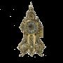 """Часы бронзовые Арте Нова Bello De Bronze BP-27091-D - """"Мир Сантехники"""" - Интернет Магазин   1"""