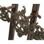 """Подставка для картин Stilars Antique bronze 131033, бронза 180 см. - """"Мир Сантехники"""" - Интернет Магазин   2"""