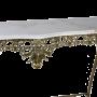 """Консоль бронзовая Дуэ Кватро Bello De Bronze BP-50006 - """"Мир Сантехники"""" - Интернет Магазин   2"""