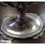 """Зеркало настольное Stilars Silver 140066 - """"Мир Сантехники"""" - Интернет Магазин   5"""