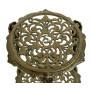 """Этажерка 2 яруса Stilars Antique bronze 130373, ант.бронза - """"Мир Сантехники"""" - Интернет Магазин   2"""