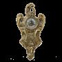 """Часы Конша Тападо Bello De Bronze BP-27202-D - """"Мир Сантехники"""" - Интернет Магазин   1"""