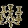 """Канделябр из бронзы Дон Луиш Кавалло Bello De Bronze BP-14068 - """"Мир Сантехники"""" - Интернет Магазин   3"""