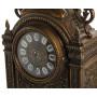 """Набор из настольных часов и двух канделябров Stilars Antique bronze 131383 - """"Мир Сантехники"""" - Интернет Магазин   4"""