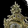 """Часы бронзовые каминные Пендулино Bello De Bronze BP-27028 - """"Мир Сантехники"""" - Интернет Магазин   2"""