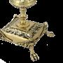 """Канделябр 5 рожковый Арте Нова Bello De Bronze BP-14056-D - """"Мир Сантехники"""" - Интернет Магазин   2"""