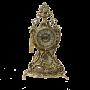 """Часы Ласу Кришта каминные Bello De Bronze BP-27101-D - """"Мир Сантехники"""" - Интернет Магазин   1"""