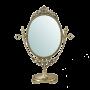 """Зеркало настольное Будуар Bello De Bronze BP-21005-D - """"Мир Сантехники"""" - Интернет Магазин   2"""