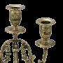 """Канделябр трехрожковый Лира Bello De Bronze BP-14057-D - """"Мир Сантехники"""" - Интернет Магазин   2"""