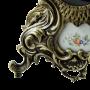 """Бронзовые часы настольные Дон Жоан Bello De Bronze BP-27049-A - """"Мир Сантехники"""" - Интернет Магазин   2"""