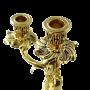 """Канделябр из бронзы Трес Велло Bello De Bronze BP-00619 - """"Мир Сантехники"""" - Интернет Магазин   2"""