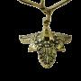 """Канделябр для свечей Рендаду Bello De Bronze BP-14046-D - """"Мир Сантехники"""" - Интернет Магазин   2"""