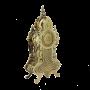 """Часы бронзовые Арте Нова Bello De Bronze BP-27091-D - """"Мир Сантехники"""" - Интернет Магазин   3"""