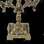 """Канделябр трехрожковый Лира Bello De Bronze BP-14057-D - """"Мир Сантехники"""" - Интернет Магазин   3"""