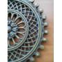 """Подставка под горячее Stilars Antique bronze 130289 - """"Мир Сантехники"""" - Интернет Магазин   2"""