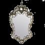 """Зеркало настенное Император Bello De Bronze BP-50114-D - """"Мир Сантехники"""" - Интернет Магазин   1"""